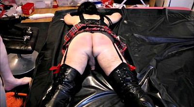 Crossdresser, Punish, Punished, Crossdressers