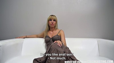 Money, Real milf, Estate agent, Czech money