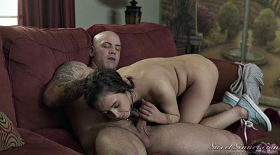 Lilly, Teens creampie