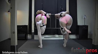 Forced, Force, Rope, Forced orgasm, Bondage orgasm, Bdsm orgasm