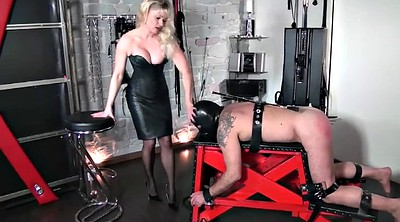 Latex, Caning, Spank, Punishment, Caned