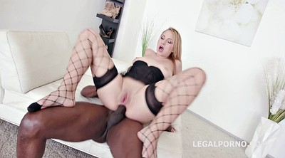 Pale, Double blowjob, Teen black