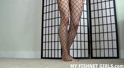 Stroking, Fishnet, You n g