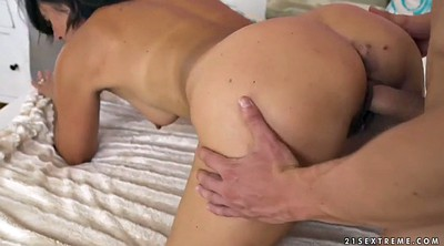 Riding, Granny old, Ass licking