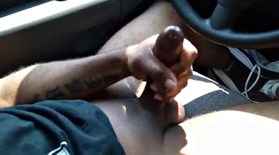 Outdoor masturbation, Masturbation in car, Cars