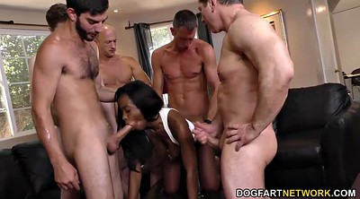 Cumshot, Black group, Invite, Big g
