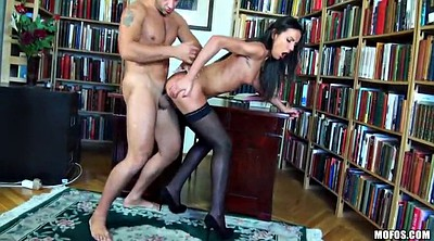 Stocking office, Gold, Licking