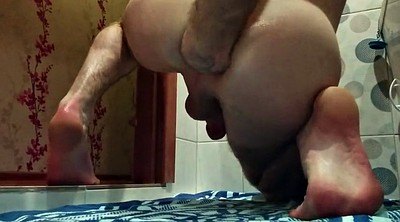 Fisting, Huge ass, Gay amateur