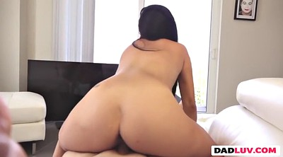 Latina ass, Unbelievable, Cheap, Big ass doggy