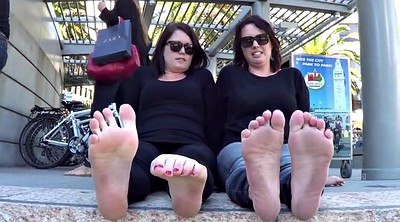 Feet, Milf feet, Sole, Footing, Feet sole