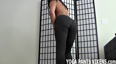 Yoga, Yoga pants, Yoga pant, Panting, Bdsm ass