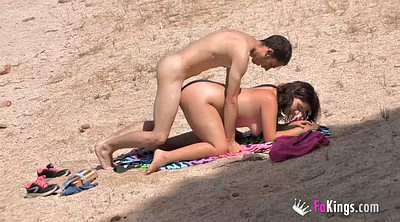 Passion sex, Beach, Nudist