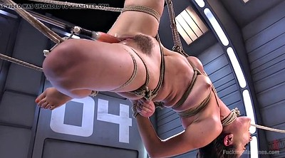 Torture, Tied up, Tit torture, Tied tits, Torture tits, Torture anal