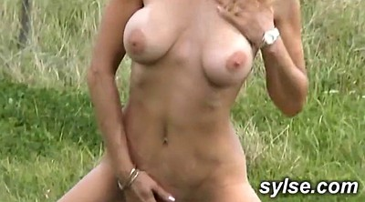 Forest, Dogging, Public gangbang, Mature gangbang, Dogs