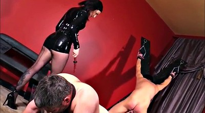 Mistress t, Cbt, Caning, Whipping, Femdom whipping, Slaves