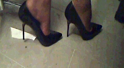 Shoes, Secretary, Shoe