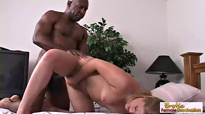 Big cock, Cuckold femdom, Cuckold hubby, Tits fucking, Neighbor, Hot milf