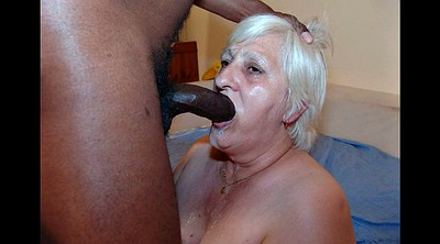 Bbw, Grandma, Old young, Old mature
