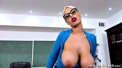 Bridgette b, Boobs showing, Boob solo, Classroom, Bridgette, Big boobs solo