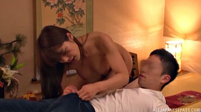 Japanese handjob, Japanese blowjob, Long leg
