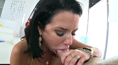Veronica avluv, Veronica, Fat anal, Fat dick, Fat booty, Big milf anal