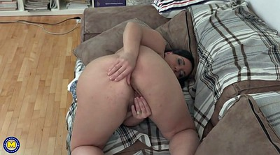Mom anal, Mature mom