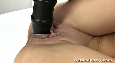 Hot milf, Dildo riding