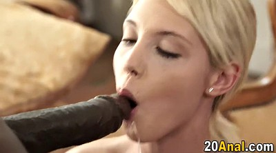 Big, Interracial anal hd