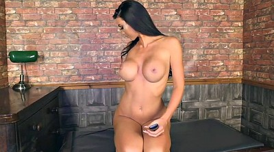 Alice goodwin, Naked