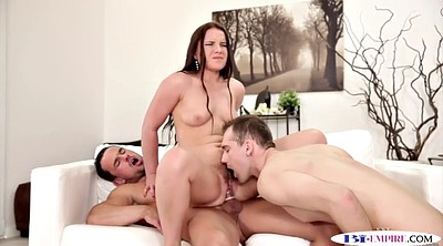 Fat threesome, Fat anal, Bbw fat