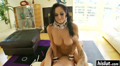 Ava addams, Fashion