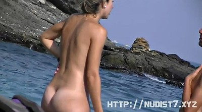 Nudist, Hidden cam