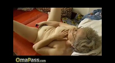 Hairy, Grandma, Grannies, Hairy mature masturbation