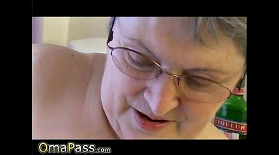 Granny, Hairy mature, Mature fuck, Hairy chubby, Vegetable, Granny compilation