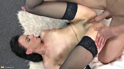 Mom and son, Old mature, Son and mom, Son mom, Son fucks mom, Son and
