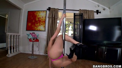 Flexible, Kagney linn karter