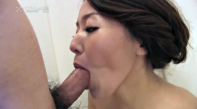 Japanese mature, Asian cumshot, Asian mature