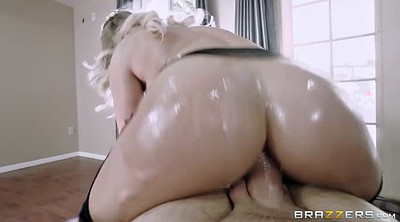 Pantyhose anal, Oil anal