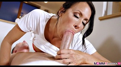 Mature massage, Cougar