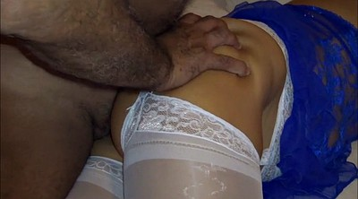 Internal, Anal wife