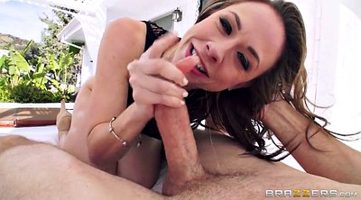 Chanel preston, Preston, Pov blowjob