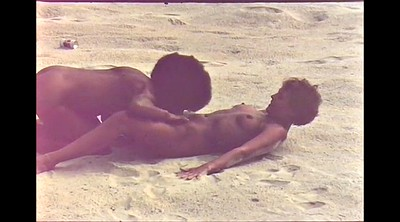 Vintage interracial, French vintage, Africa