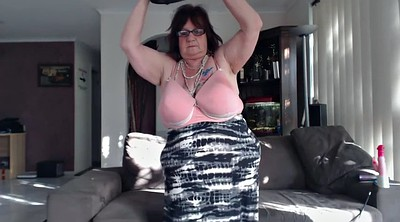 Jennings, Bbw striptease