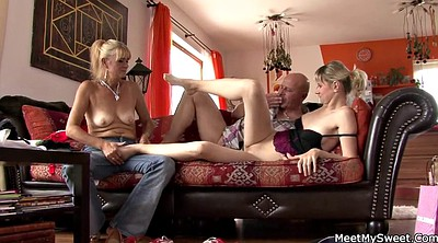 Threesome mom, Find, Old dad, Mom fucked, Mom dad, Mom and dad