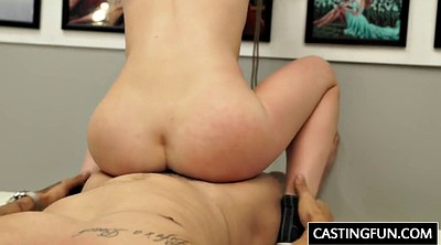 Casting, Lizzy