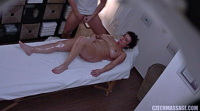 T cam, Massage hidden