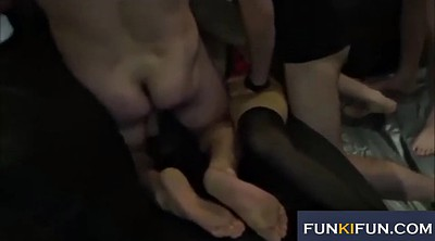 Creampie compilation, Double creampies, Anal milf