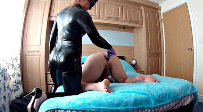 Pegging, Huge toy