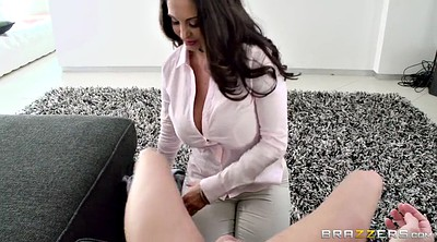 Daughter, Ava addams, Daughter caught