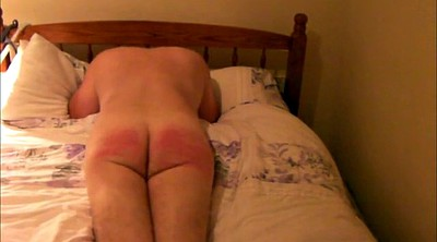 Caning, Stroke